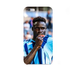 DIF Badji - iPhone 8 Skal