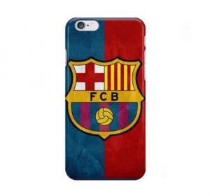 Barcelona FC - iPhone 7/8 skal