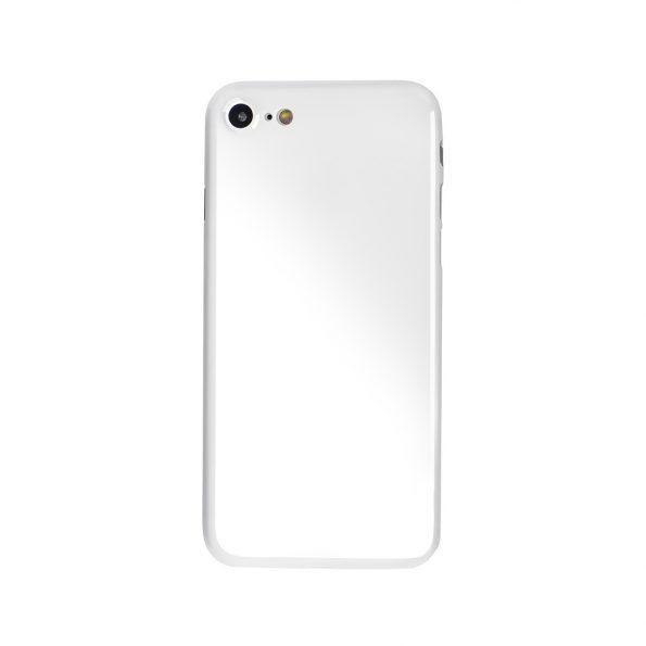 Classic - Vit - iPhone 7/8 Plus skal