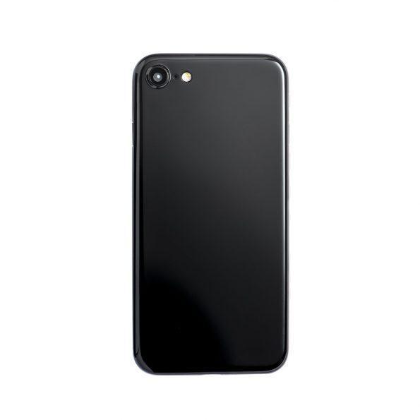 Classic - Svart - iPhone 7/8 Plus skal