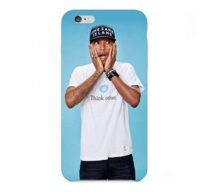 DO Pharrell - iPhone 7/8 Plus skal