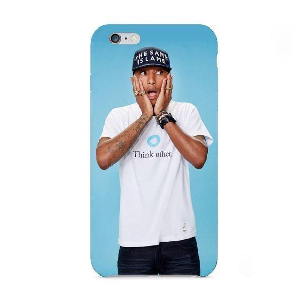 DO Pharrell - iPhone 7/8 Plus skal