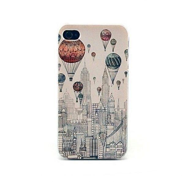 Ballonger - iPhone 7/8 Plus skal