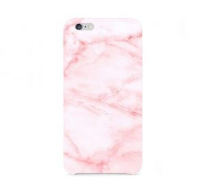 Pink Marble - iPhone 7/8 Plus skal