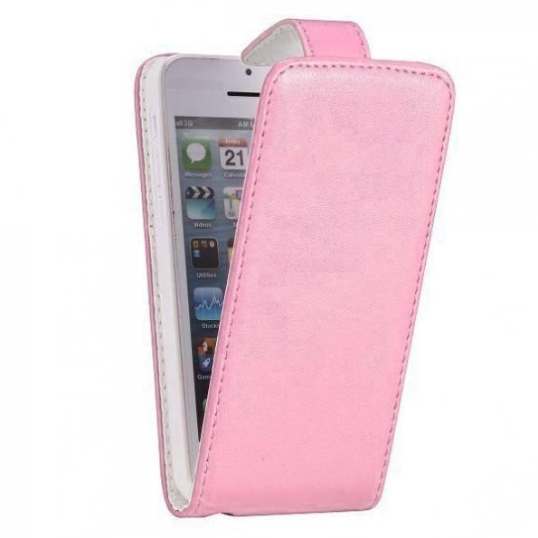 FlipCase - Pink - iPhone 7/8 Plus