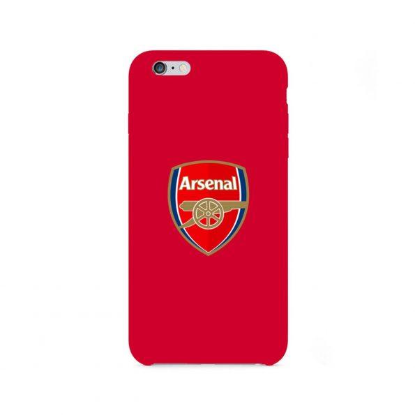 Arsenal - iPhone 7/8 Plus skal