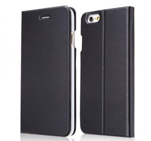 FlipCase Slim - Black - iPhone 7/8 Plus