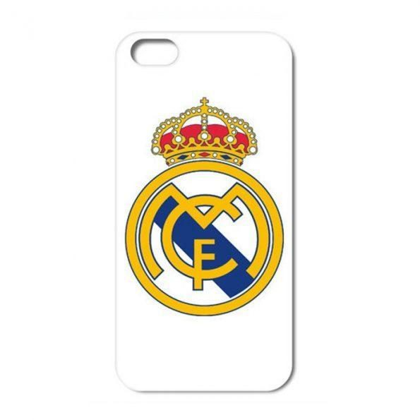 Real Madrid - iPhone 7/8 Plus skal