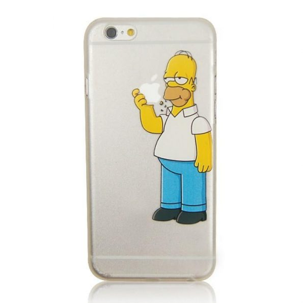 Homer - iPhone 7/8 Plus skal