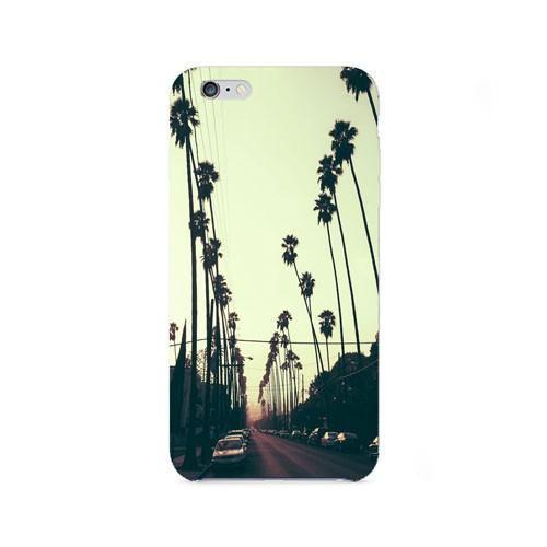 DO Palms - iPhone 7/8 Plus skal