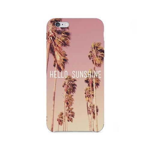 DO Sunshine - iPhone 7/8 Plus skal