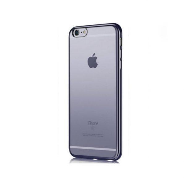 Slim Bumper - Black - iPhone 7/8 Plus
