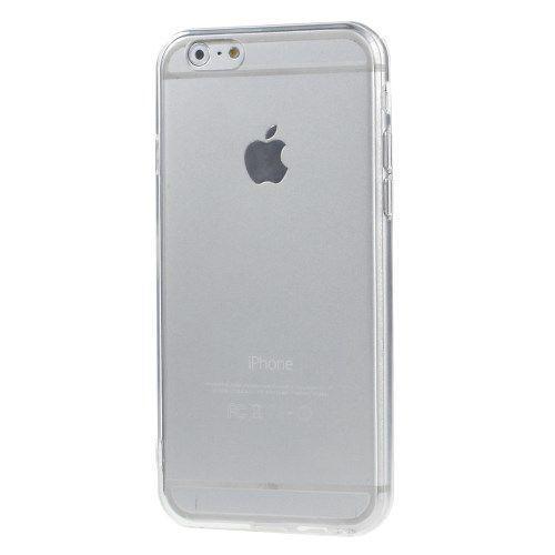 Slim - Transparent - iPhone 7/8 Plus skal