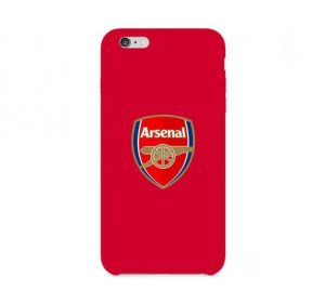 Arsenal FC - iPhone X/Xs skal