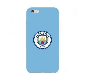 Manchester City - iPhone X/Xs skal