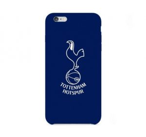 Tottenham Hotspur FC - iPhone X/Xs skal