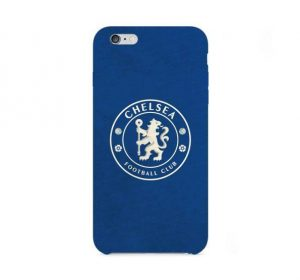 Chelsea FC - iPhone X/Xs skal