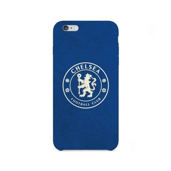 Chelsea FC - iPhone X/Xs skal