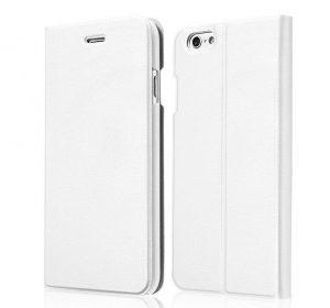 FlipCase Slim - White - iPhone 6 Plus