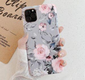 Blossom – iPhone 11 skal