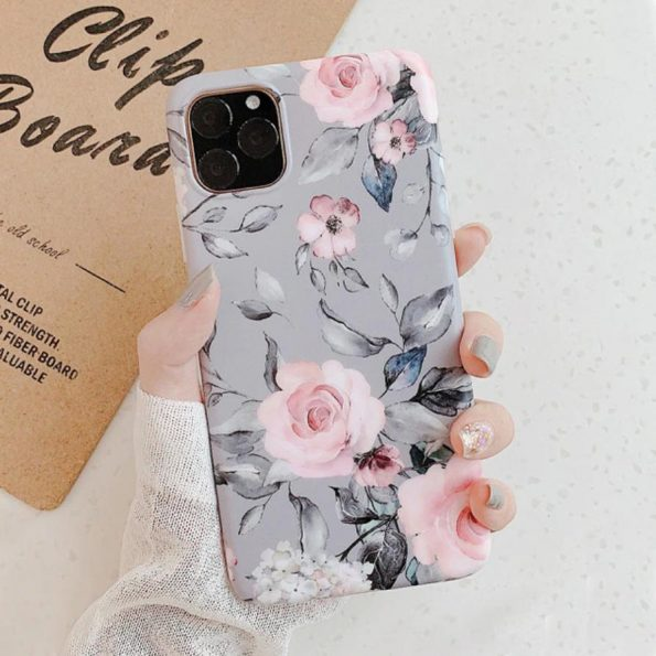 Blossom – iPhone 11 Pro Max skal