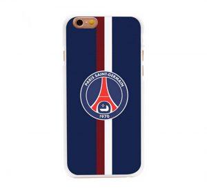 Fotboll - PSG - iPhone 8 skal