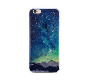 Landscape - Aurora - iPhone 8 skal