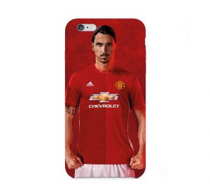 Zlatan - iPhone 8 Plus Skal