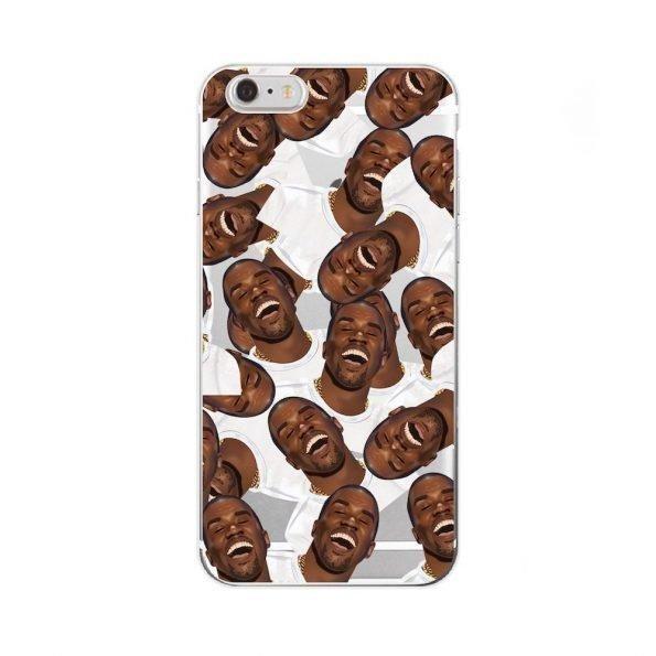 Kanye West - iPhone 7/8 Plus skal