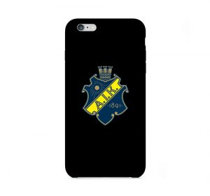 AIK - iPhone 8 Skal