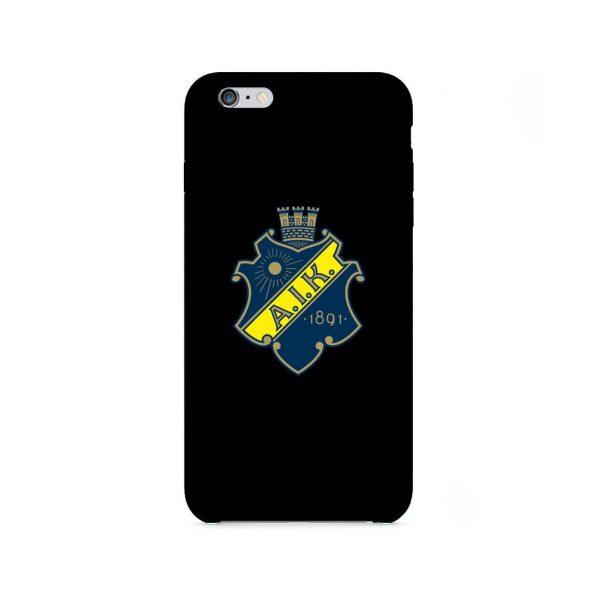 AIK - iPhone 8 Skal