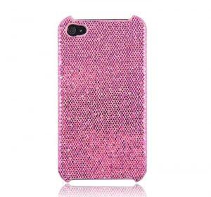 Bling - iPhone 6 Plus skal - Rosa