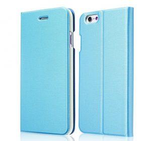 FlipCase Slim - Blue - iPhone 6 Plus