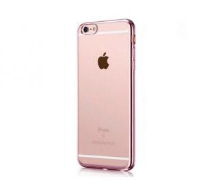 Slim Bumper - iPhone 7/8 - Pink