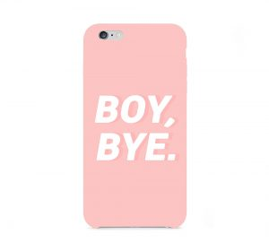 Boy Bye - iPhone 7/8 Skal