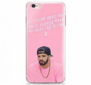 Drake - iPhone 6 skal