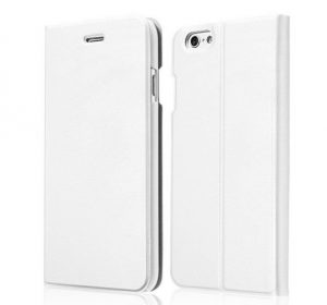 Flipcase Slim - iPhone 7/8 - White