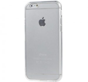 Slim - Transparent - iPhone 6 Plus skal