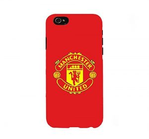 Manchester United – iPhone X/Xs skal