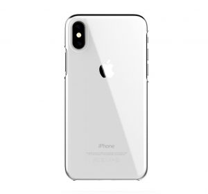 Silicone - iPhone X/Xs