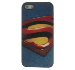 Superman - iPhone 6 Plus skal