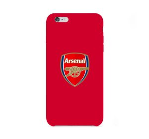 Arsenal - iPhone 7/8 Skal