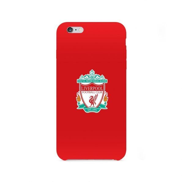 Liverpool FC - iPhone X/Xs skal