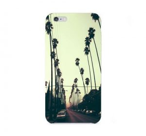 DO Palms - iPhone 6 skal
