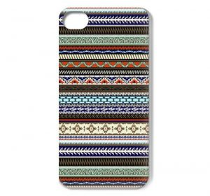 DO Aztec Colors - iPhone 6 skal