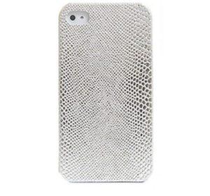 Snake - Silver - iPhone 6 skal