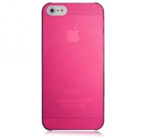 Matte Slim - iPhone 7/8 skal - Pink