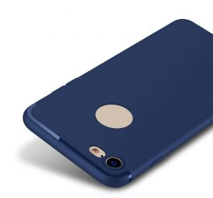 Deluxe – Blue – iPhone 7/8 Skal