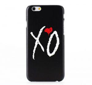 DO XO - iPhone 6 Plus skal