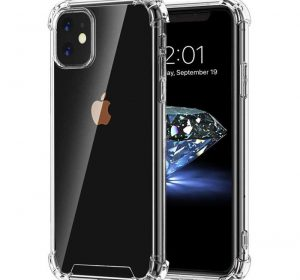 SafetyCase - iPhone 11 Pro Max skal